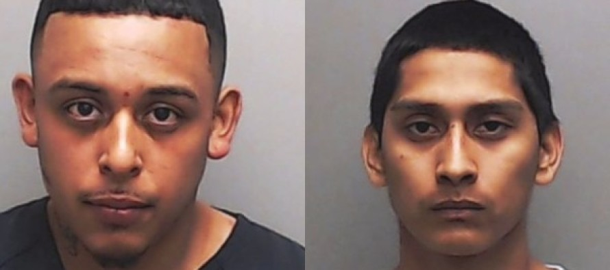 HOLY STUPID! These Criminals Didn't Think Things Through Before Trying To Rob This Guy…Hilarious!