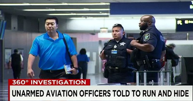 airport pd