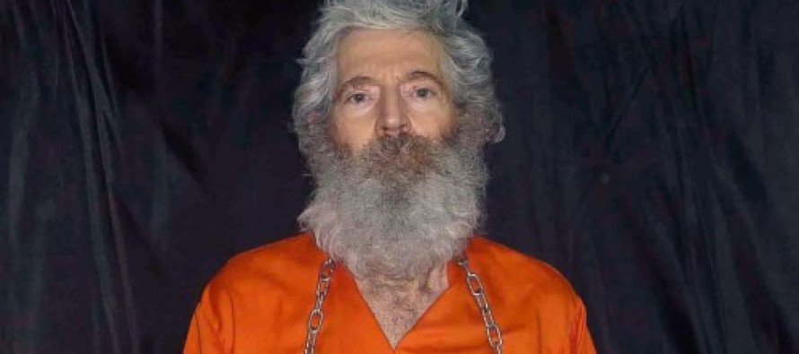 The Hostage Obama Left Behind: Bob Levinson's Family Devastated He Is Left Out Of Iran Swap