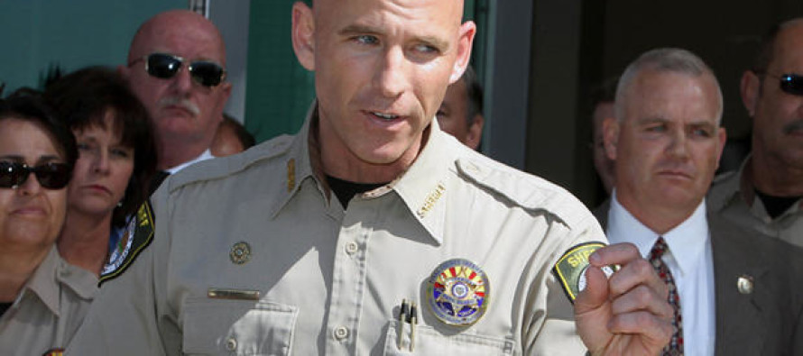 Obama, What Shooting Specifically Would Your Exec Actions Have Prevented? asks Arizona Sheriff
