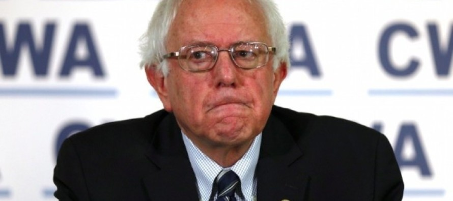 BREAKING: Bernie Sanders Caught Funneling Campaign Funds