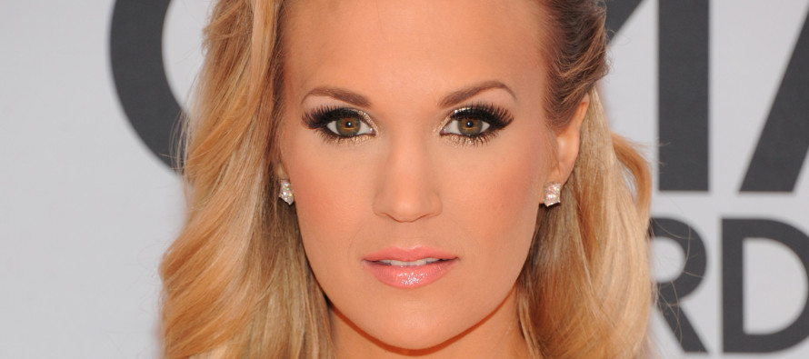 BOOM! Carrie Underwood Just Dished Hollywood Liberals A Much Needed BRUTAL Dose Of Honesty