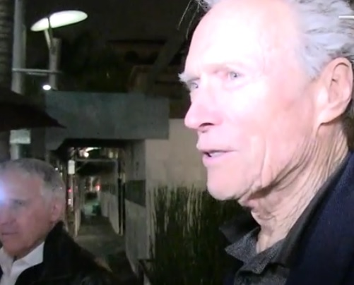 clint eastwood racist oscars