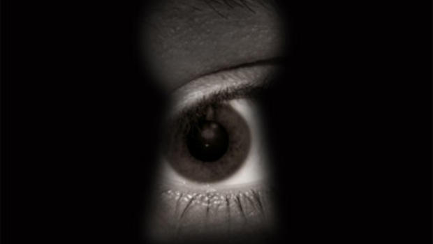 closet eye