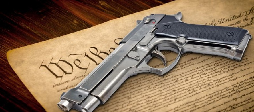 How Obama Will  Change 2nd Amendment For 2016 Is REVEALED…It's Far Worse Than We Thought!