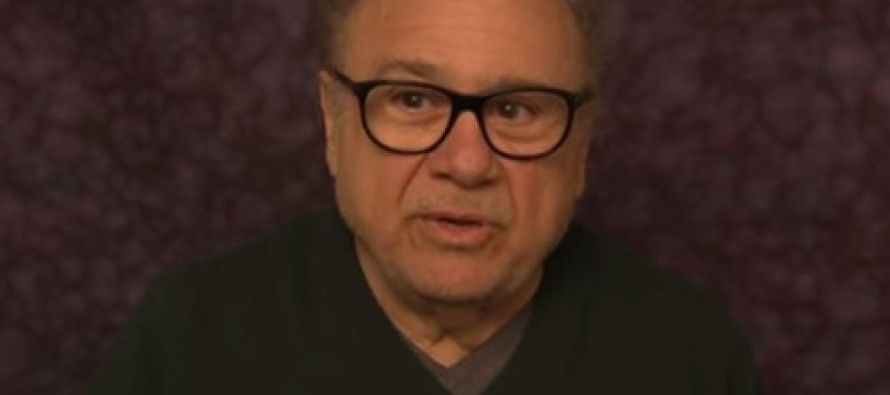 Liberal Actor Danny Devito Trashes America By Saying This
