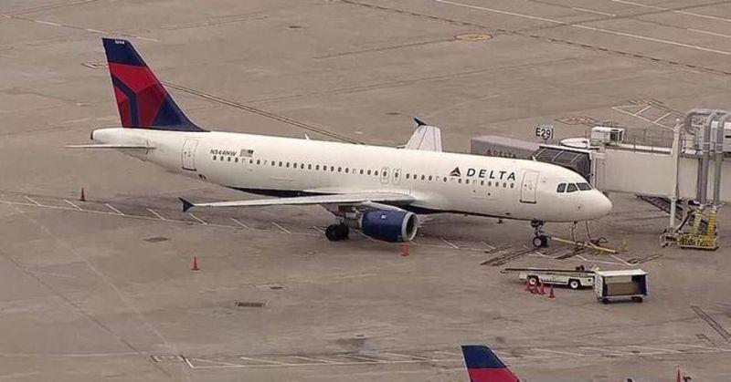 delta+flight