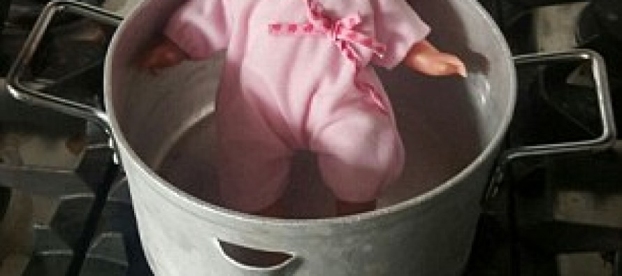 Video captures workers taunting dementia patients by torturing baby dolls they believe are real