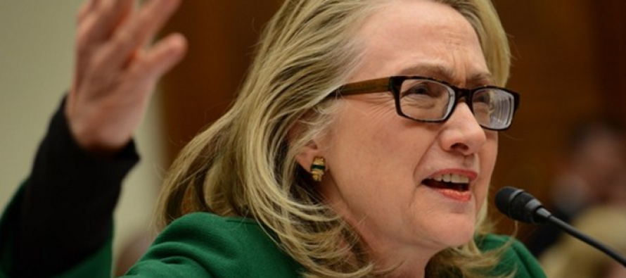 Hillary Just Had the WORST Week in Washington, Now She's Having to Face This TERRIFYING Truth