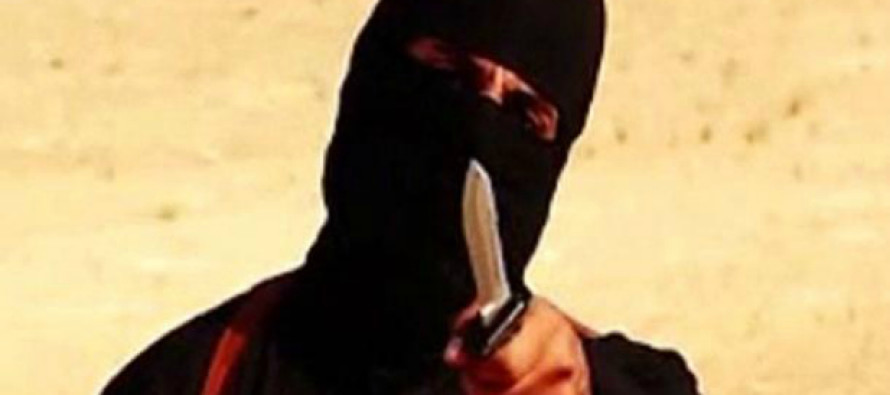 ISIS Confirms Poster Boy Terror, Jihad John, Was Killed In This Drone Strike VIDEO