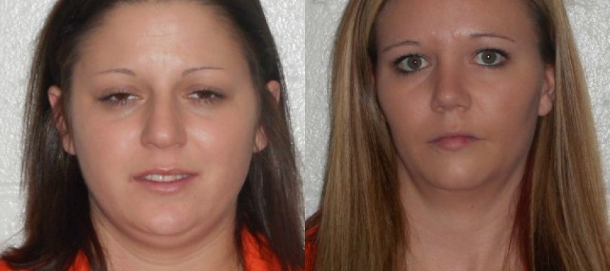 Lesbian Couple Beat Woman's Duct-Taped 5-Year-Old Son's Eyes & Kicked Him in Groin