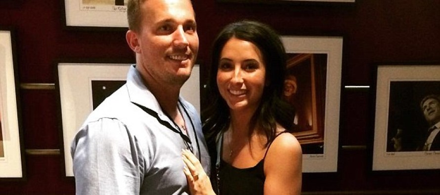 Sarah Palin slams daughter Bristol's former fiance Dakota Meyer After He Asks for Custody