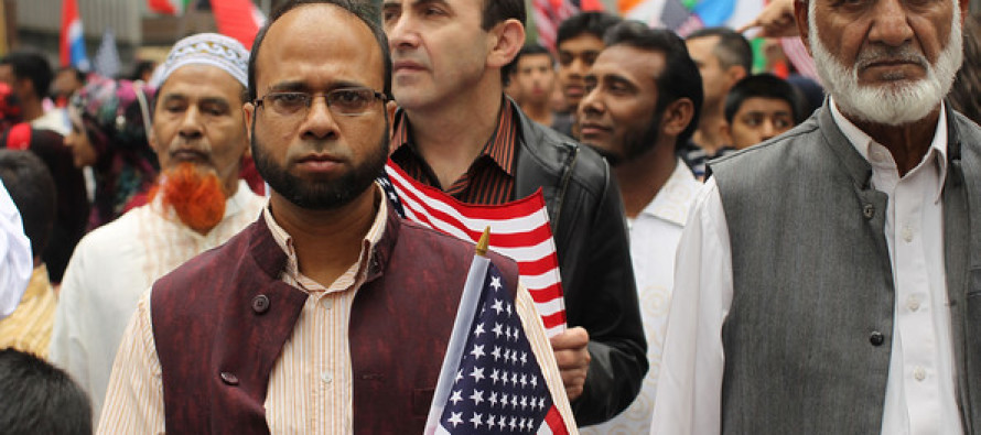 BREAKING: Muslims on US Soil Just Got Some GOOD News — This is the Beginning of the End, Prepare
