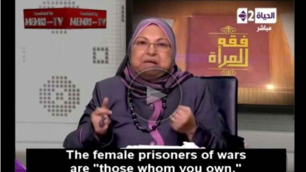 muslim_feminism-rape is ok