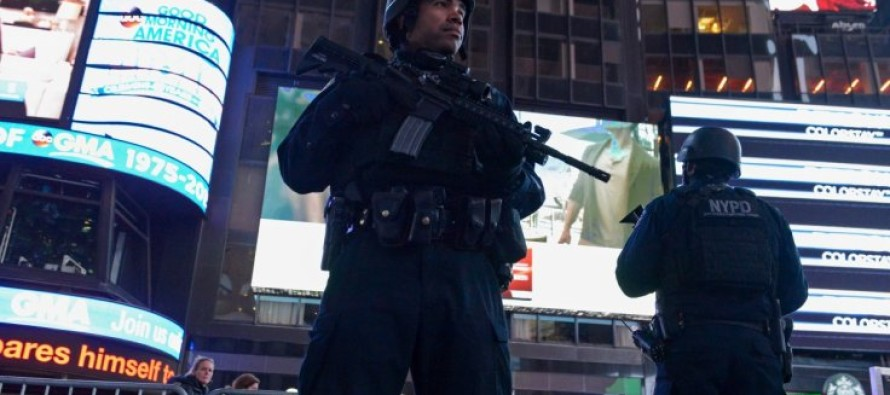 ISIS Supporter CAUGHT in NY Planning Attack on New Year's Eve… It's Worse Than We Thought!