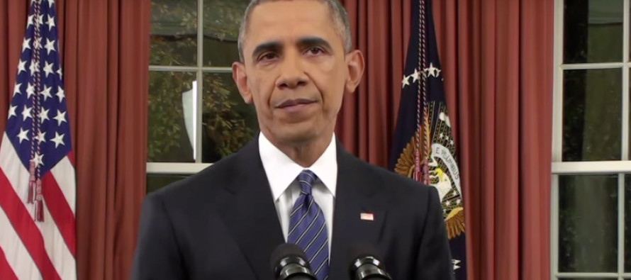 BREAKING:Obama  Impeachment Proceedings Being Considered
