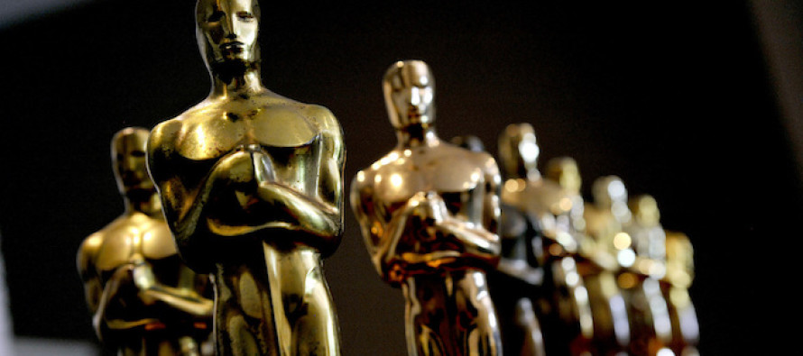 Presidential Candidate Questions OSCARS Boycott: Whites Don't Get Nominations For BET, Right?