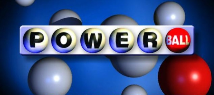 The winning 1.6 billion dollar Powerball jackpot numbers have been released