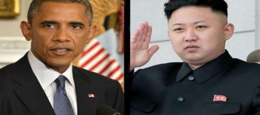 Obama Admin Said Last Month There's No WAY North Korea Had A Hydrogen Bomb…