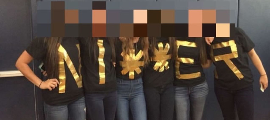 Arizona High School Students' Racist Photo: It's Time to Retire the N-Word