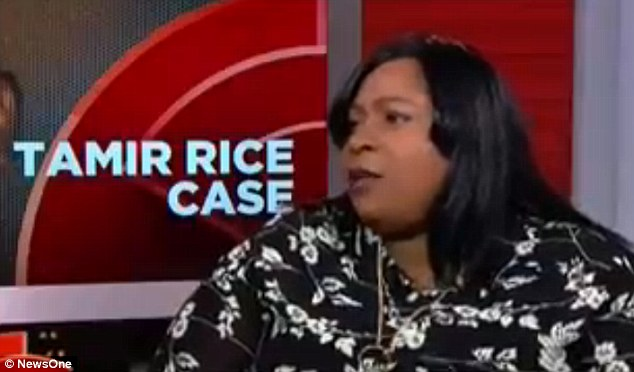 samaria rice tamir rice mom