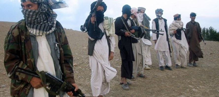 LOOK! What Taliban Was Doing To OUR Soldiers While Obama Was Too Busy Taking OUR Rights Away!