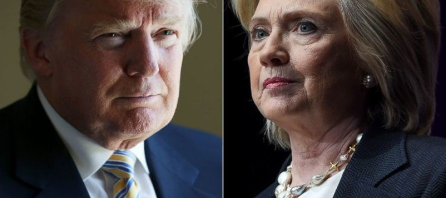 Trump Tweets to Hillary: If guns don't keep you safe, disarm your bodyguards [Read]