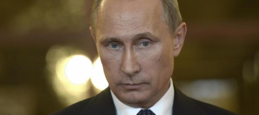 Putin Mocks Allah in Speech. What Happens Next? Wow