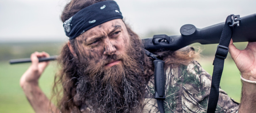HOLY! Duck Dynasty Star Goes Against The Family, Just Endorsed THIS Candidate, And It's NOT Cruz!