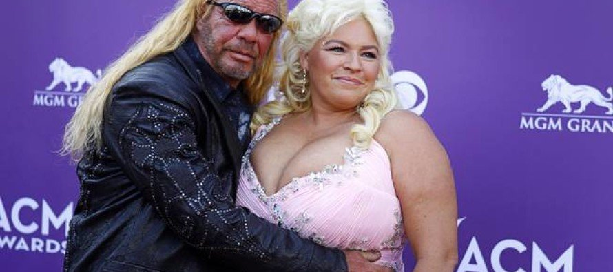 Dog the Bounty Hunter and Wife Make HUGE Announcement… Fans Shocked