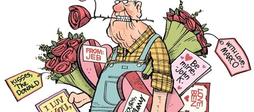 SC Valentine's Day (Cartoon)