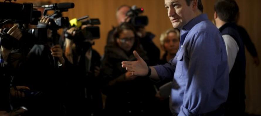 Watch Ted Cruz DESTROY Smug ABC Host Who Tries to Corner Him