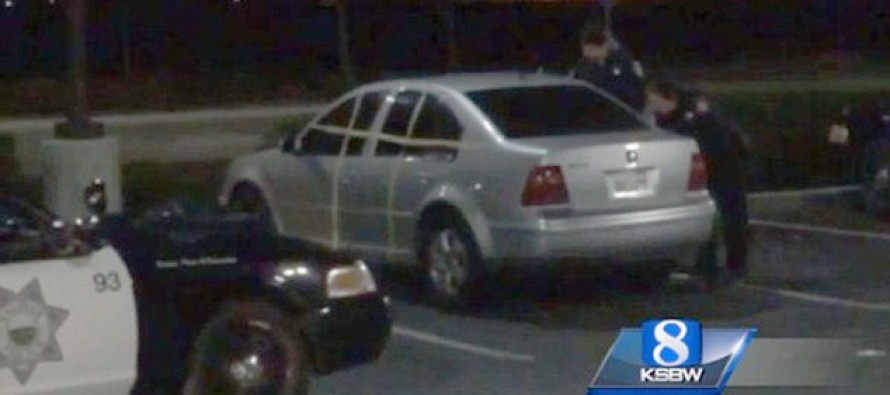 GRUESOME Discovery Made Inside Car Parked Outside Walmart For Months!- Locals HORRIFIED!
