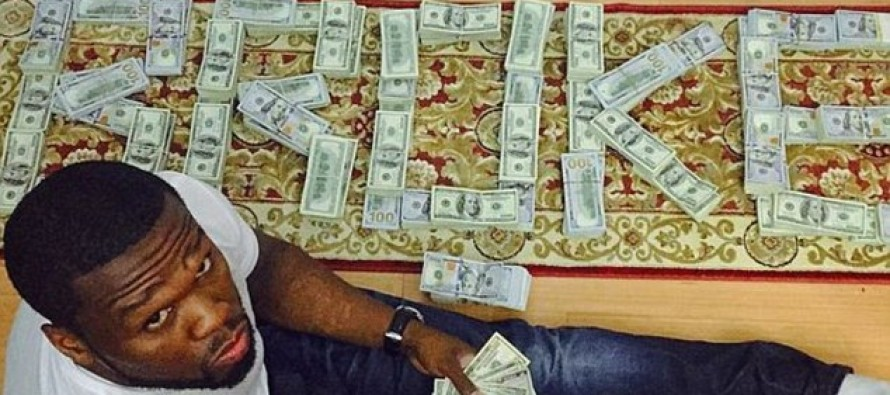 Rapper 50 Cent Claimed He Was Too Broke to Pay. Then the Judge Demanded an Explanation for This Pic