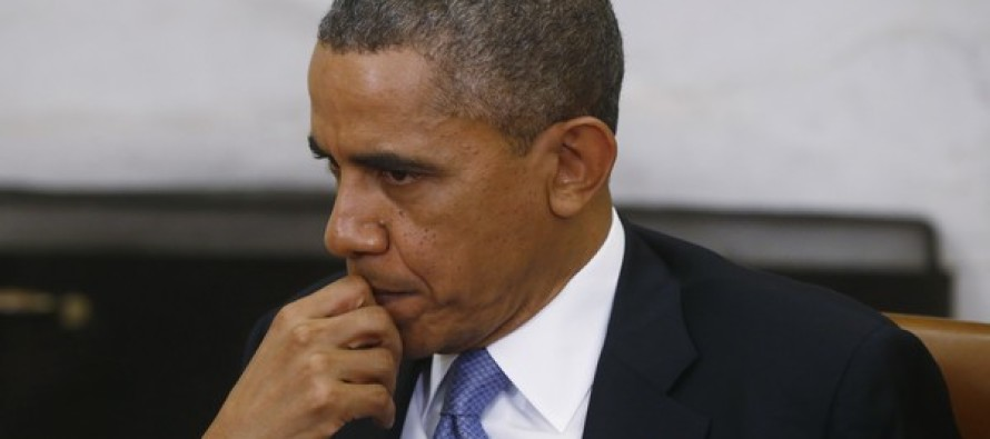 Obama Caught in Damning Scandal After Leaked Docs Exposed THIS