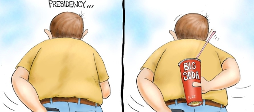 Negative Thinking (Cartoon)
