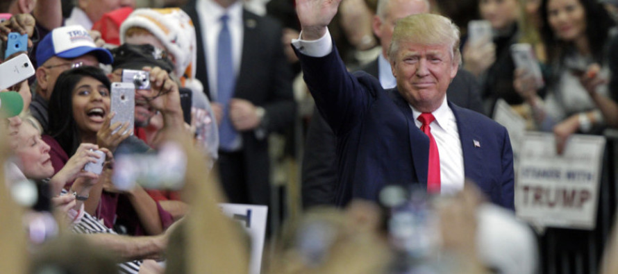 BOOM: Trump Gets MAJOR News – No One Saw This Coming