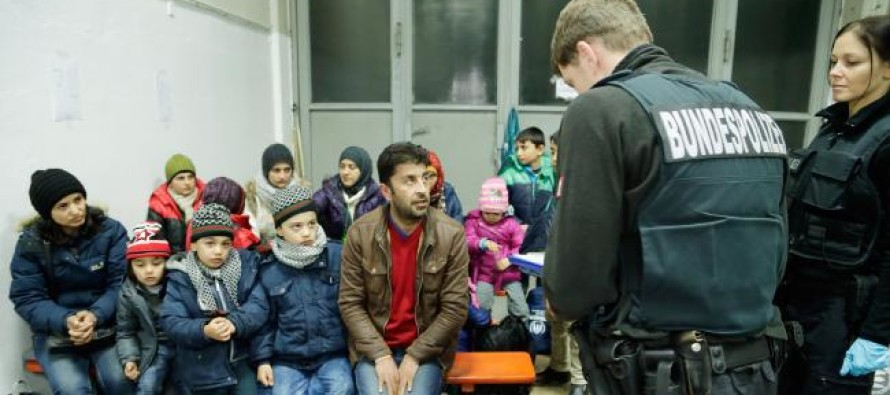 Austria is taking this EXTREME step to deal with Muslim migrants