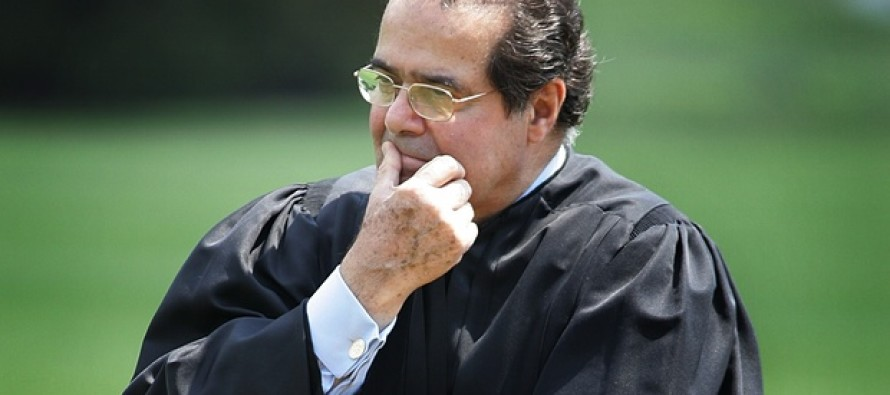 BREAKING: Officials Reveal the Shocking Truth About Scalia's Death