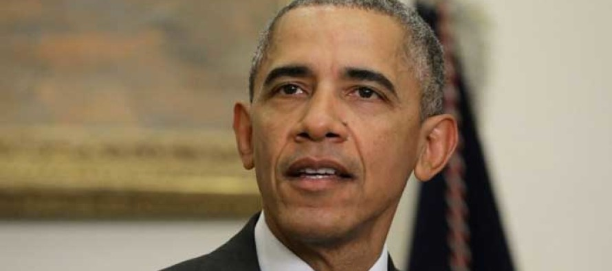 Turkey Just Flipped Obama Off BIG TIME – They Are DONE With Him After THIS Happened…