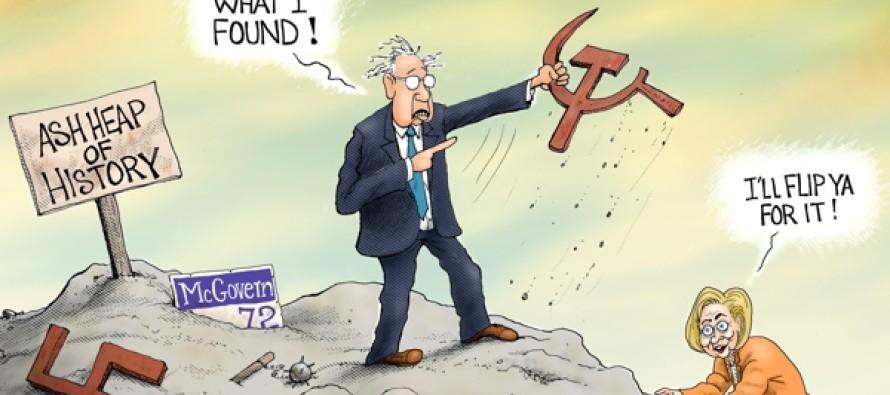 Dumpster Divers (Cartoon)