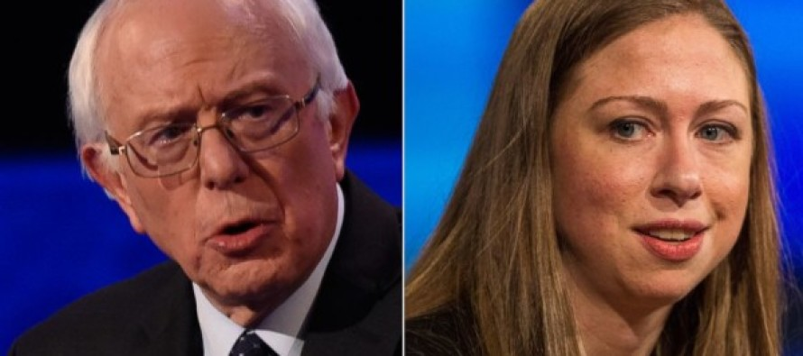 Oops! Chelsea Clinton Accidentally Let THIS Slip On TV – Hillary Is Not Going To Like It…