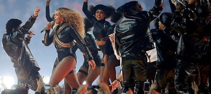 KARMA Is Cashing In – Beyonce In Panic Mode As Things Start To Crumble