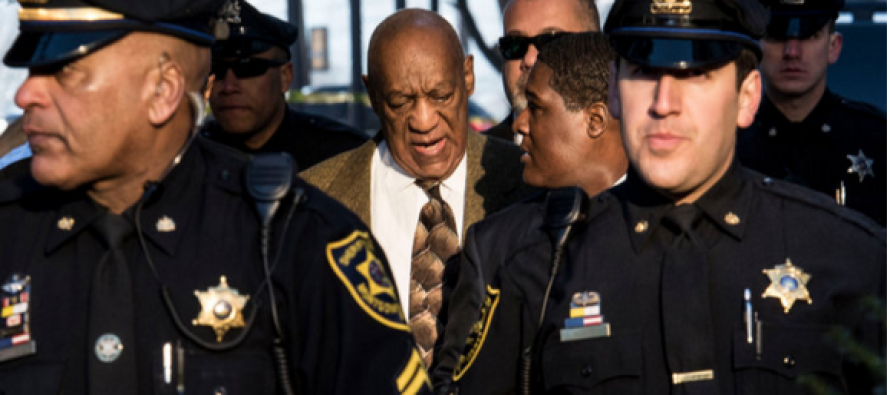 Bill Cosby Gets BAD News… It's Happening