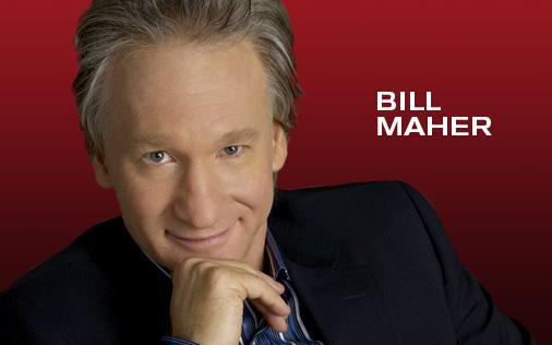 Bill Maher1