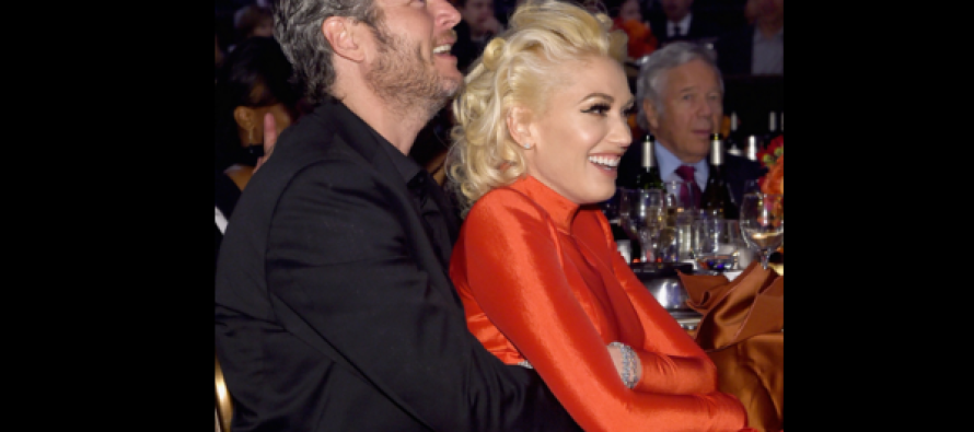Fans Shocked After Blake Shelton Does THIS in Public With New Girlfriend