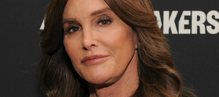 The Real War On Women – Bruce Jenner Is Named The New Face Of MAC Cosmetics…