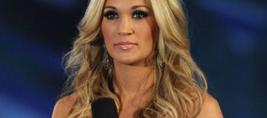 Carrie Underwood Outclassed Race Baiter Beyonce… and It Was Beautiful