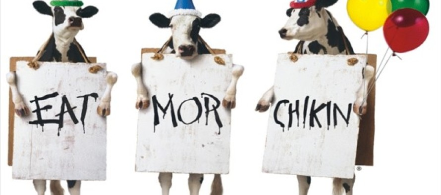 National Outrage After Chick-fil-A Does THIS