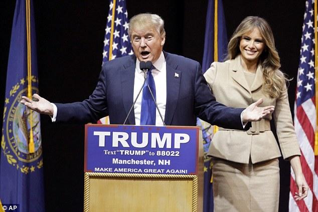 Donald Trump Slur5